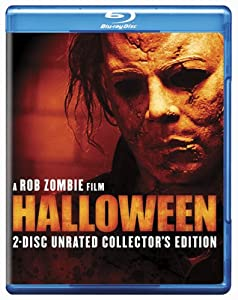 "Cover of ""Halloween (2-Disc Unrated Colle..."