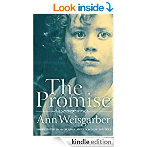 The Promise - Kindle edition by Ann Weisgarber. Romance Kindle eBooks @ Amazon.com.