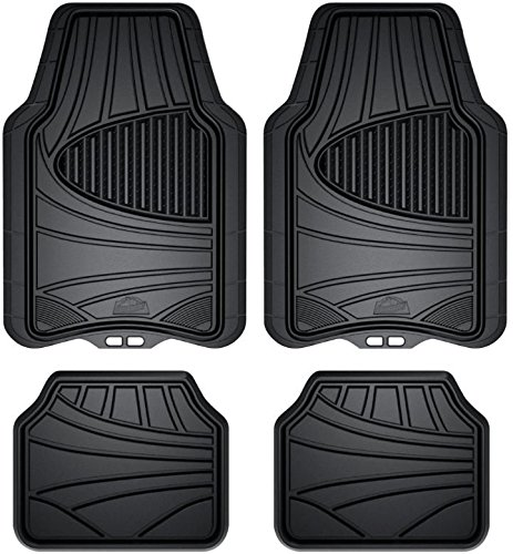 how to clean winter car mats