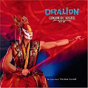 "Cover of ""Dralion"""