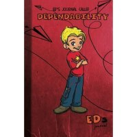 [Book Review] Ed's Journal: Dependability, Volume 1 by Jordan Crowl