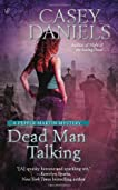 Dead Man Talking (A Pepper Martin Mystery #5)