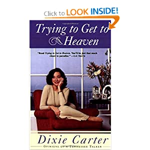 Trying to Get to Heaven: Opinions of a Tennessee Talker