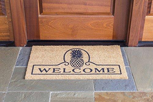pineapple mat,Top Best 5 pineapple mat for sale 2016,