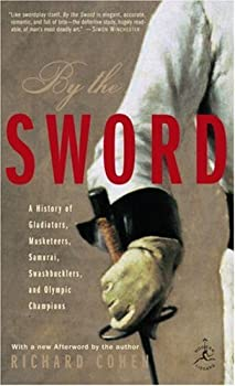 """Cover of """"By the Sword: A History of Glad..."""