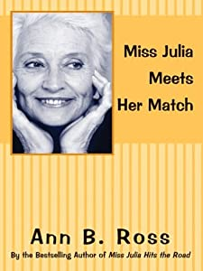 "Cover of ""Miss Julia Meets Her Match"""
