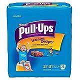 [ハギーズ]Huggies Pull-Ups Disney Training Pants/プルアップス ディズニー トイレ トレーニングパンツ 男の子用