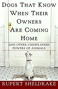 "Cover of ""Dogs That Know When Their Owner..."