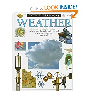 Weather (Eyewitness Books, No. 28)