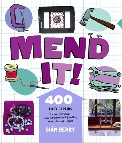 Mend It!