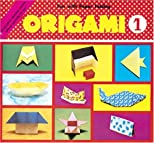 Origami Book 1 - House, Hat, Organ (Origami)