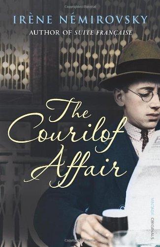The Couriloff Affair