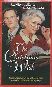 The Christmas Wish Neil Patrick Harris Debbie Reynolds Movies Amp TV