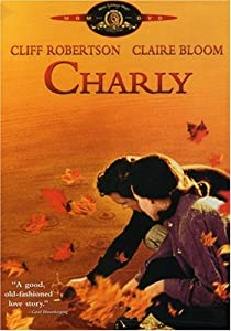 """Cover of """"Charly"""""""