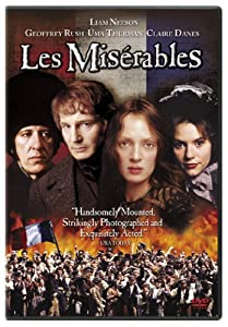 "Cover of ""Les Miserables"""