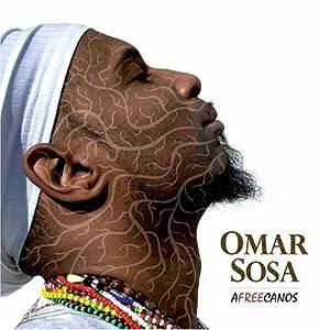 """Cover of """"Afreecanos"""""""