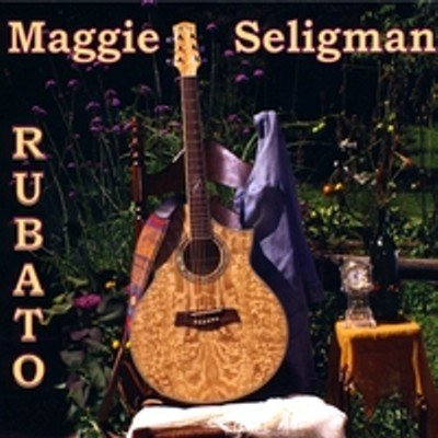 Maggie Seligman-Rubato-CD-FLAC-2009-FORSAKEN Download