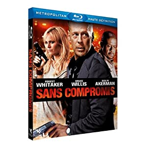 Sans compromis [Blu-ray]