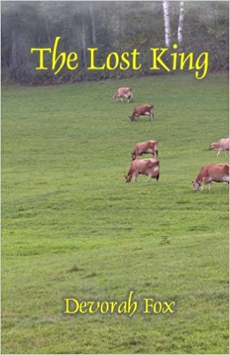 The Lost King by Devorah Fox