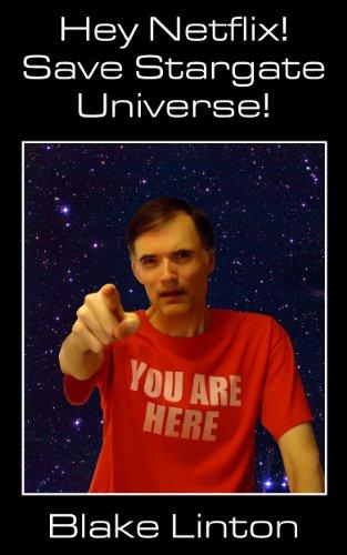 Hey Netflix! Save Stargate Universe!