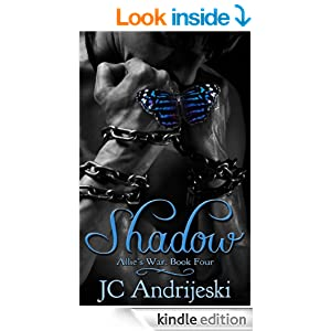 Shadow: Allie's War, Book Four