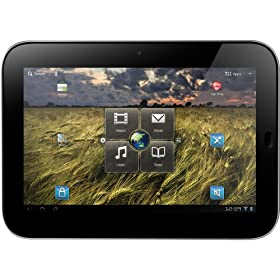 Lenovo K1 Ideapad 130422U 10.1-Inch Tablet (Black)