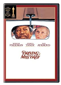 "Cover of ""Driving Miss Daisy (Keepcase)"""