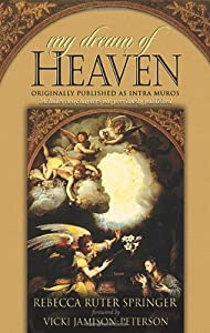 "Cover of ""My Dream of Heaven: A Nineteent..."