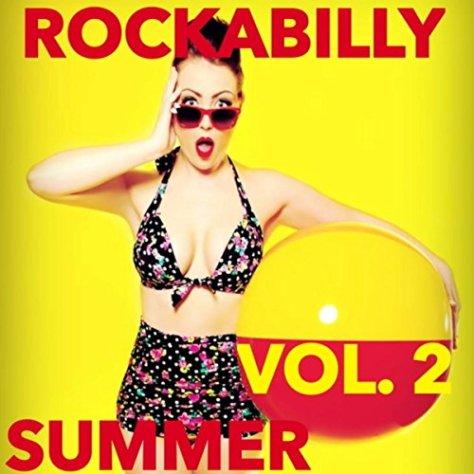 VA-Rockabilly Summer Vol.2-CD-FLAC-2015-LoKET Download
