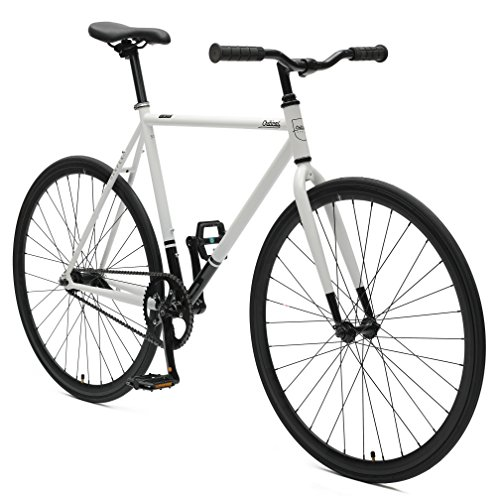 Critical Cycles Harper Coaster Fixie Style Single Speed Commuter