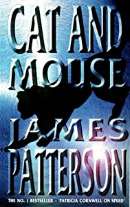 "Cover of ""Cat and Mouse (Alex Cross)"""