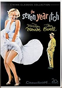 "Cover of ""The Seven Year Itch"""