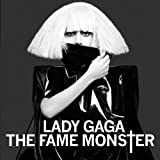 The Fame Monster (International Deluxe)