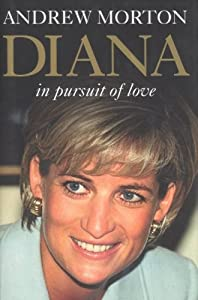 "Cover of ""Diana: In Pursuit of Love"""