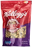 Kellogg's Low Fat Granola with Raisins, 10.6 oz.