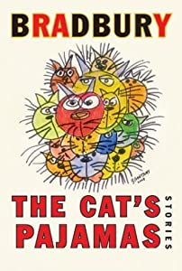 "Cover of ""The Cat's Pajamas: Stories"""