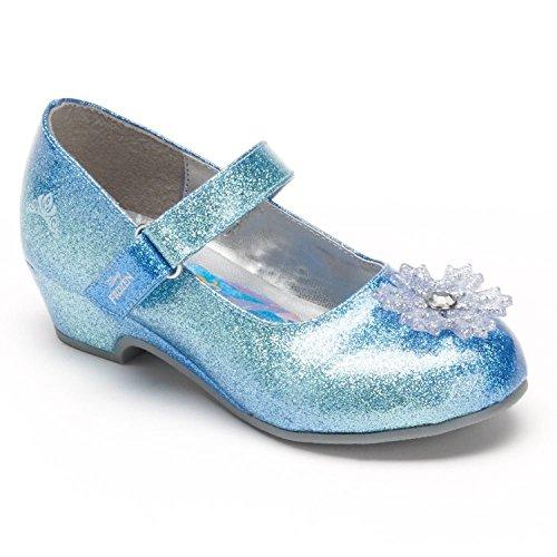 Teal Ballet Shoes