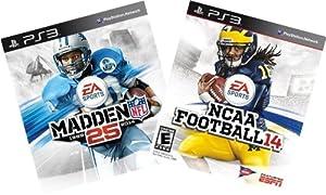 EA Football Digital Bundle Madden NFL 25