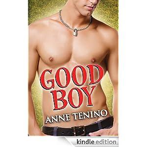 Good Boy (Theta Alpha Gamma)
