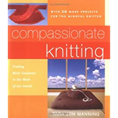 Compassionate Knitting