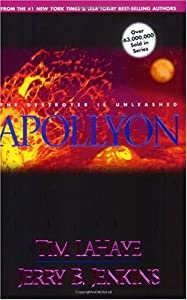 "Cover of ""Apollyon: The Destroyer Is Unle..."