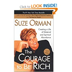 The Courage to Be Rich
