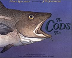 "Cover of ""The Cod's Tale"""