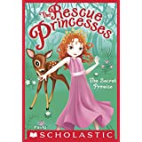 The Rescue Princesses: The Secret Promise (Book 1)