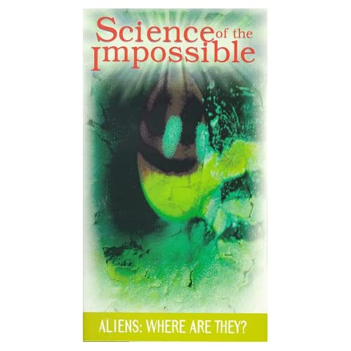 science of the impossible