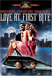 "Cover of ""Love at First Bite"""