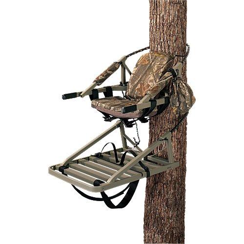 Grand Slam Extreme Climbing Treestand