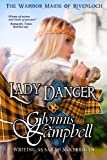 Lady Danger (The Warrior Maids of Rivenloch, Book 1)