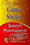 Sweet Masterpiece (Samantha Sweet Mysteries Book 1)