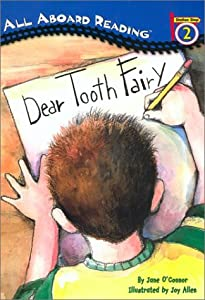 "Cover of ""Dear Tooth Fairy (All Aboard Re..."